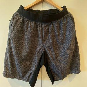 XL Lululemon shorts